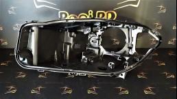 BMW 5 F10 F11 F18 (2011-2013) корпус левой фары