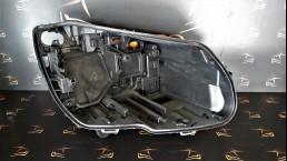 Mercedes Benz MB W205 right headlight housing