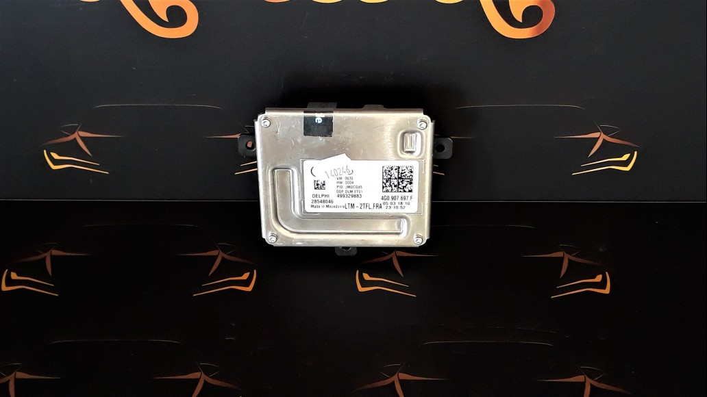 LED блок 4G0.907.697.F, 4G0907697F