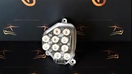 LED auto bloks BMW F10 F18 (2011-2013) labais 63117271902