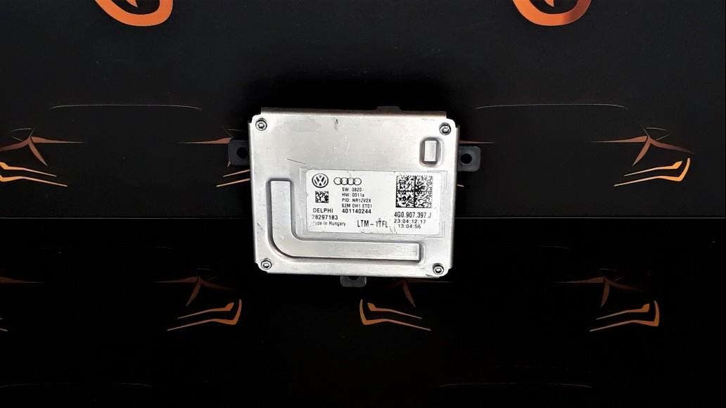 LED блок 4G0.907.397.J, 4G0907397J