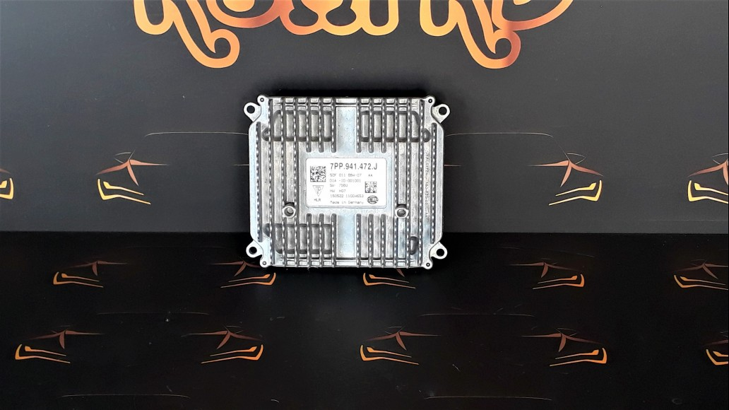 LED block for car 63117240799