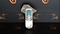 LED auto bloks 82355055