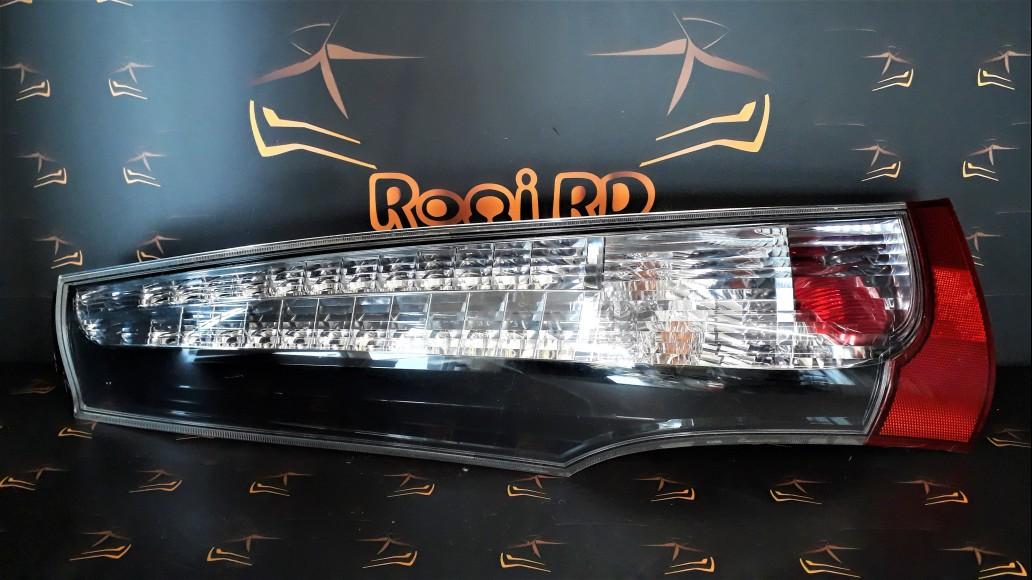 Mitsubishi Grandis (2003-2009) koito 220-87642 22087642 left rear light