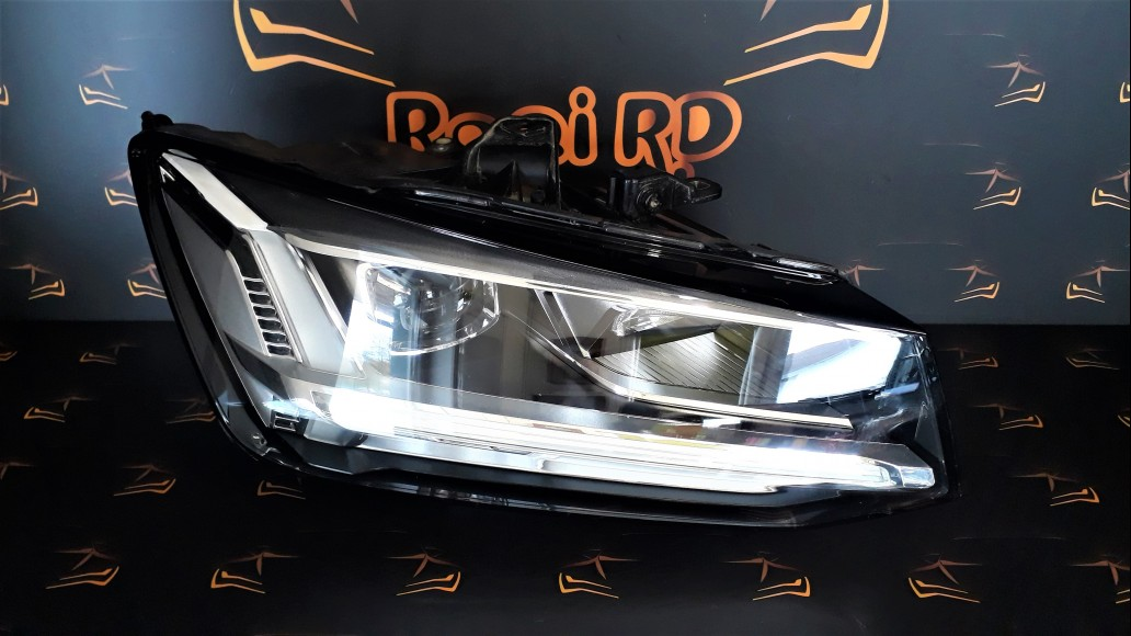 Audi Q2 2016+ 81A941034 right headlight