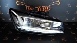 Audi Q2 2016+ 81A941034 передняя правая фара