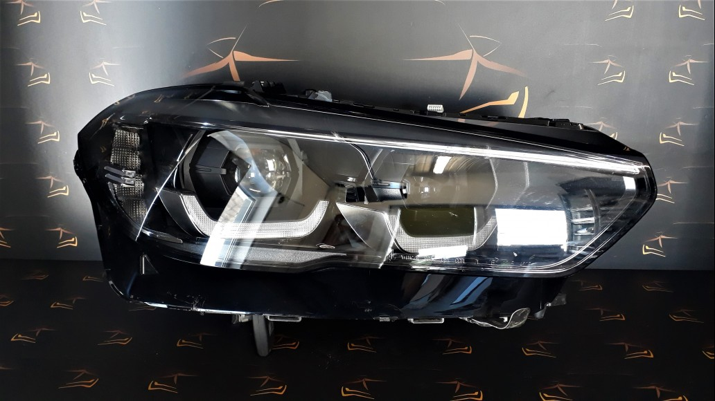 BMW X5 G05 2018+ 948178003 priekšējais labais lukturis