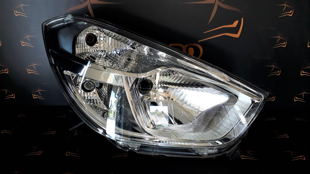Dacia Dokker 2012+ 90008171 right headlight