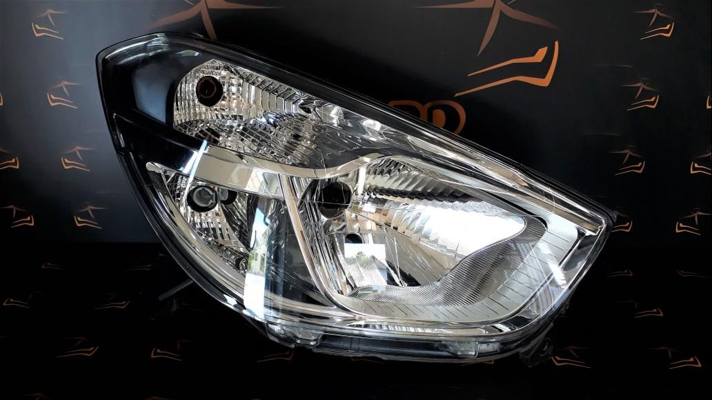 Dacia Dokker 2012+ 90008171 priekšējais labais lukturis