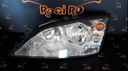 Ford Mondeo MK3 (2005-2007) 1305235544 priekšējais kreisais lukturis