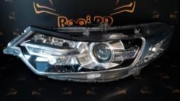 Honda Accord Tourer 2011+ P9970 priekšējais kreisais lukturis
