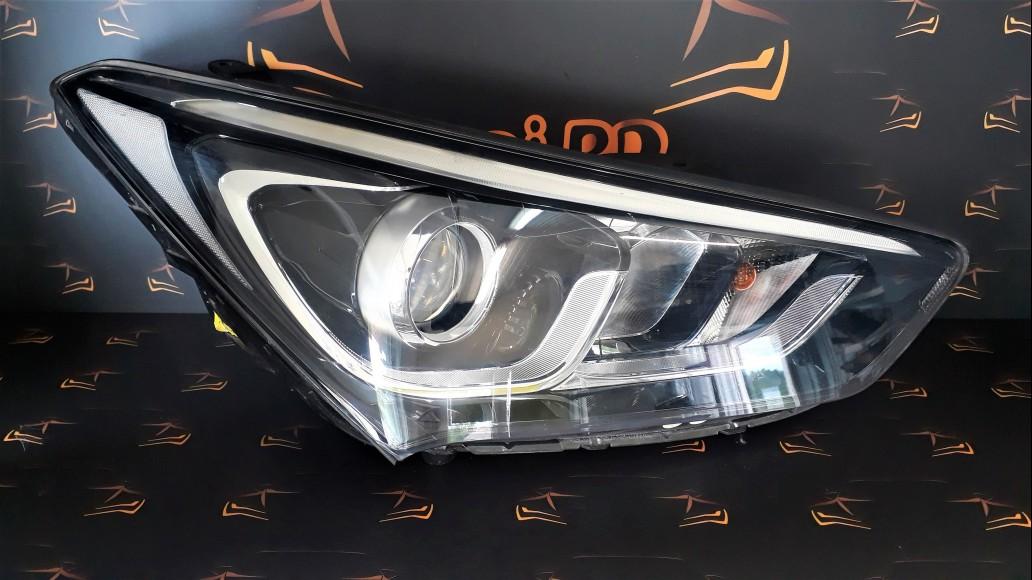 Hyundai Santa Fe 2012+ 92102-2W700 921022W700 priekšējais labais lukturis