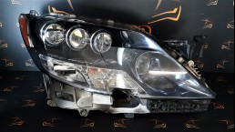 Lexus LS 600H (2008–2009) 8114550422 right headlight