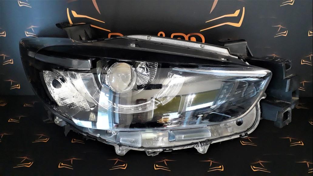 Mazda CX-5 (2012-2017) LED KA1F51030C priekšējais labais lukturis