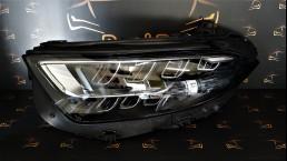Mercedes Benz MB CLS W257 2017+ A2579067700 A2579067700ZGS001 передняя левая фара