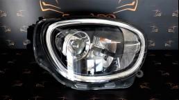 Mini Countryman F60 2016+ LED 749480202 priekšējais labais lukturis