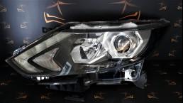Nissan Qashqai 2 J11 LED 2013+ 100-18015 priekšējais kreisais lukturis