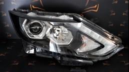 Nissan Qashqai 2 J11 LED 2013+ 100-18015 priekšējais labais lukturis