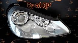 Porsche Cayenne 957 facelift 7L5941032K right headlight