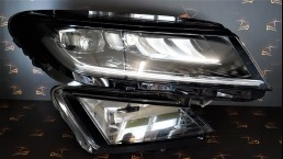 Škoda Kadiaq LED 2016+ 566941016E передняя правая фара