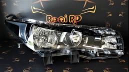 Toyota Corolla E18 2013+ 8111002E71 81110-02E71 right headlight