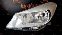 Toyota Yaris Trend left headlight