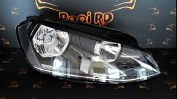 Volkswagen VW Golf 7 2012+ 5G1941006E right headlight