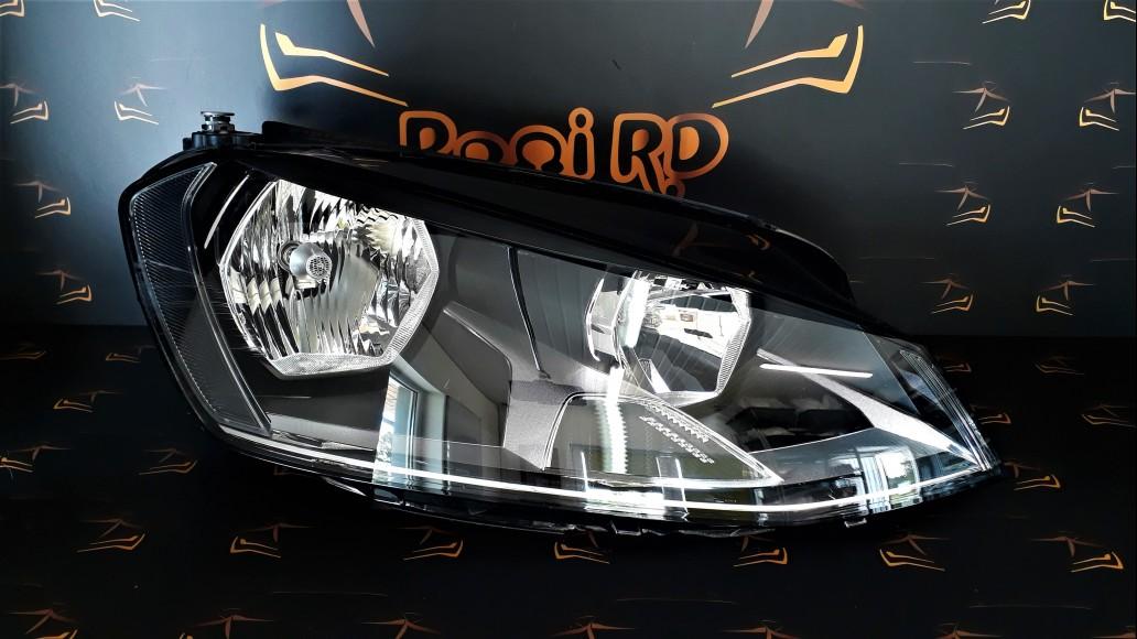 Volkswagen VW Golf 7 2012+ 5G1941006 right headlight