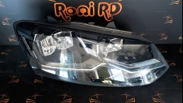 Volkswagen VW Polo 6R LED (2014-2017) 6C1941036 right headlight
