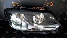 Volkswagen VW Touran Caddy (2010-2015) 1T1941006H right headlight