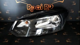 Volkswagen VW Polo 6R 2009+ 6R1941015E left headlight