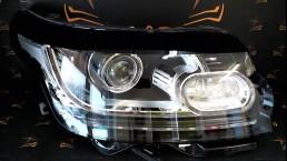 Land Rover Range Rover Vogue L405 LR067204 priekšējais labais lukturis