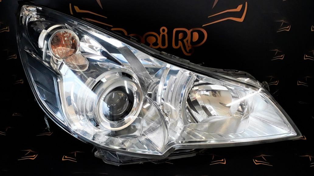 Subaru Outback 4 (2009-2014) 100-20064R priekšējais labais lukturis