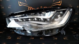 Audi A6 S6 C7 4G 4G0941033 priekšējais kreisais lukturis