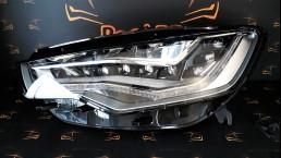 Audi A6 S6 C7 4G (2012-2015) 4G0941033 left headlight