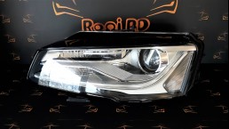 Audi A8 D4 facelift 4H (2014-2017) 4H0941005 left headlight