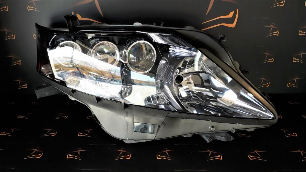 Lexus RX 450H (2009–2012) 8114548881 передняя правая фара