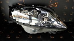Lexus RX 450H (2009–2012) 8114548881 priekšējais labais lukturis
