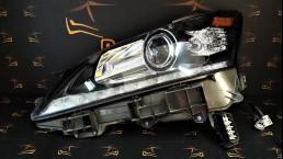 Lexus GS 350 L10 (2011-2015) 8118530F80 priekšējais kreisais lukturis