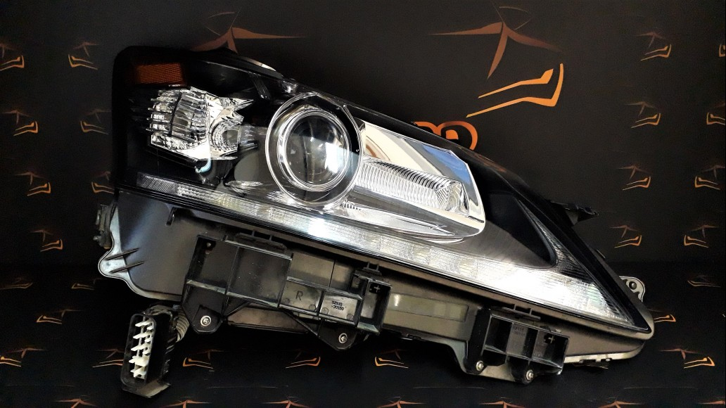 Lexus GS 350 L10 (2011-2015) 8114530F80 right headlight