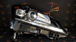 Lexus GS 350 L10 (2011-2015) 8114530F80 priekšējais labais lukturis