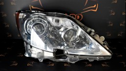 Lexus LS 460h (2007-2009) 8114550280 right headlight