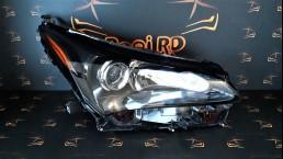 Lexus NX 200t 300h (2015-2017) 8114078030 right headlight