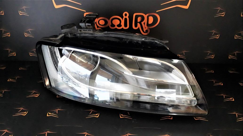 Audi A5 8T (2007–2011) 8T0941004AK right headlight