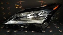 Lexus RX 350 AL20 2015+ 811500E290 priekšējais kreisais lukturis