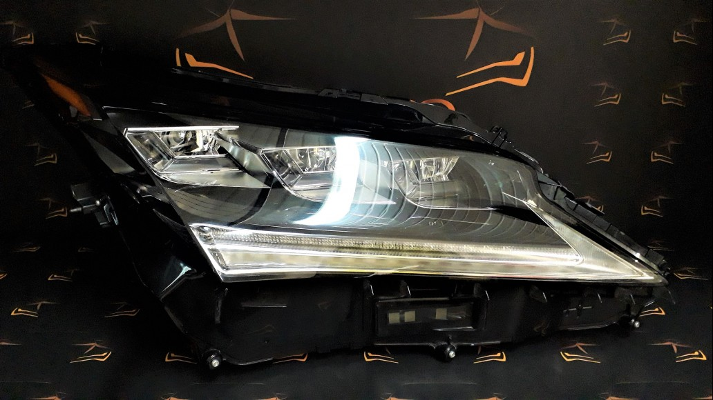 Lexus RX 350 AL20 2015+ 811100E290 right headlight
