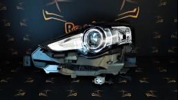 Lexus IS 200t IS 250 IS 350 (2014-2016) left headlight