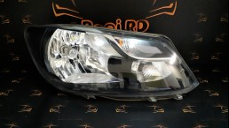 Volkswagen VW Caddy 3 2011+ 2K5941006A right headlight