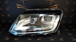 Volkswagen VW Amarok 2H facelift 2H3941031 left headlight
