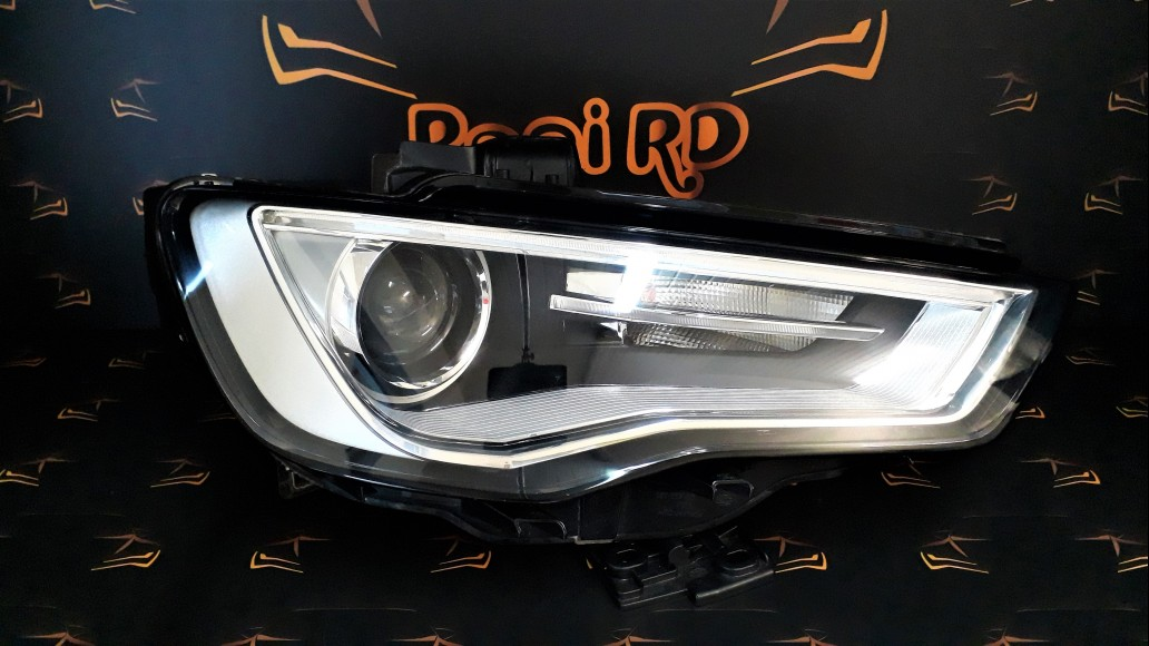 Audi A3 8V 2012+ 8V0941006 right headlight